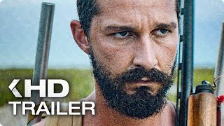 THE PEANUT BUTTER FALCON Trailer (2019)