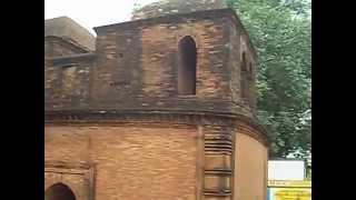 Bishnupur Radheshyam temple