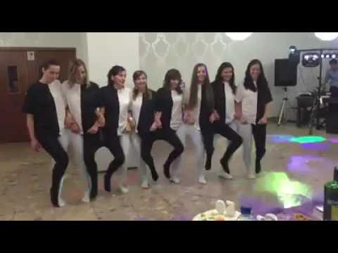 Tarpo Dance