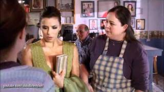 Desperate Housewives Season 7 Episode 15 Promo  Farewell Letter