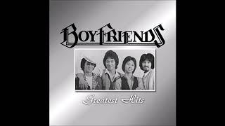 Boyfriends - Greatest Hits