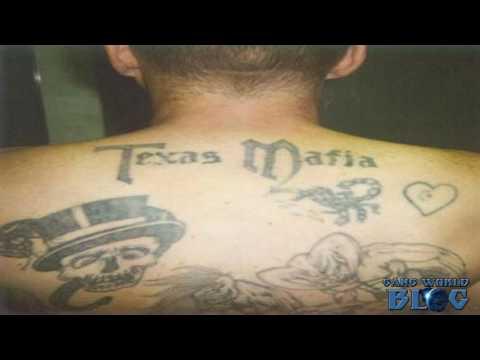 Texas Mafia White Prison Gang History (Texas)