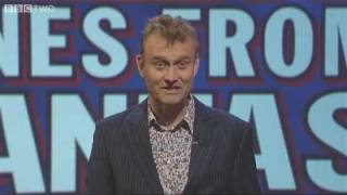 Mock the Week - Deleted Lines From A Fantasy Film - Series 7 Episode 3 - BBC Two
