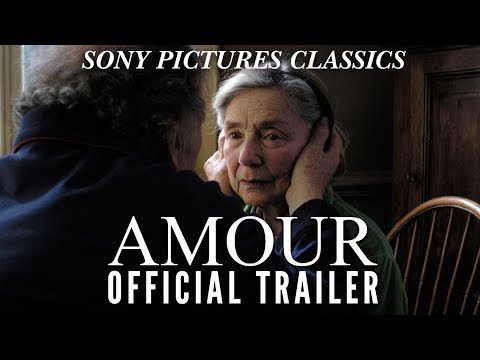 Amour | Official Trailer HD (2012)