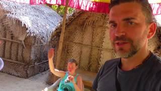 Райское место на земле-Гокарна Индия.Пляж Кудл Бич Впечатления, отзывы