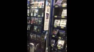 Walmart Vision SuperCenter Black Friday ok store at 8500 W Golf Rd, Niles IL 60714