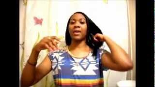 Review Review Review!!!!!! dove intensive repair shampoo and conditioner Thumbnail