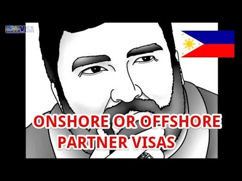 Onshore and Offshore Partner Visa - Tagalog Version