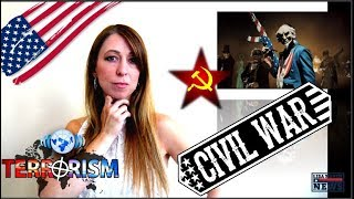 All Signs Are Pointing To Civil War—Here's How It May Play Out—Proof Included thumbnail