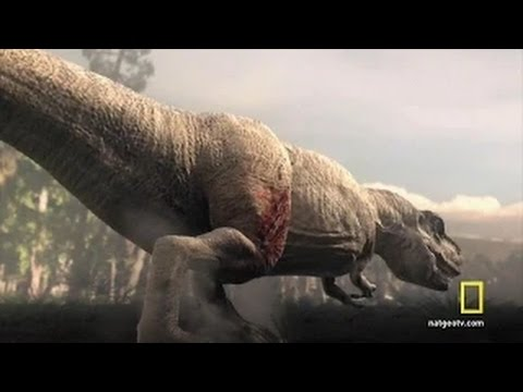 Thumbnail: National Geographic - Jurassic CSI: Ultimate Dino Secrets Special