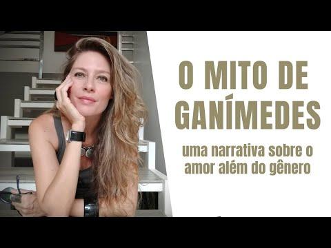 O Mito De Ganímedes: Uma Narrativa Sobre O Amor Além Do Gênero | 21.01.20