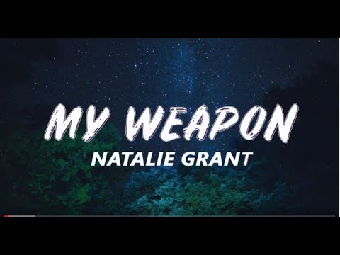 My Weapon -