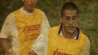 Vor 20 Jahren: Fußball-Projekt in Medellin