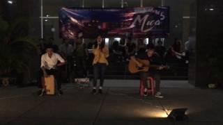 Những ngày vỡ đôi - Cover by Phương Thảo
