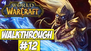 World Of Warcraft Walkthrough Ep.12 w/Angel - Ragefire Chasm!