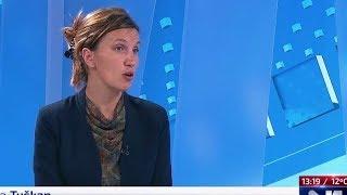Ana Tuškan: Vrijeme je da se stane na kraj tvrdnjama da smo neradnici i uhljebi