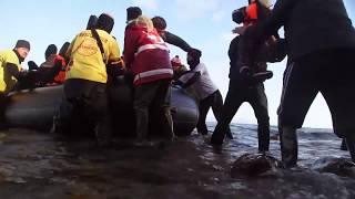 Migration: Schlepper-Fahnder berichtet über angespannte Lage auf dem Balkan