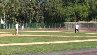 russtar vs beavers - top 6th - (14/18) - 28.08.2011