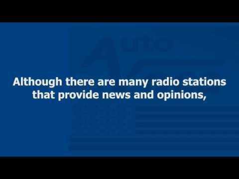 095 Radio Stations