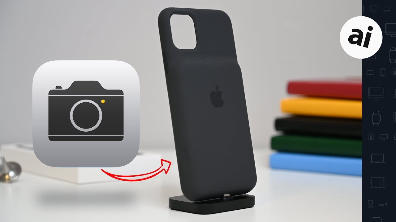Review: iPhone 11 Smart Battery Case is Better Than Ever