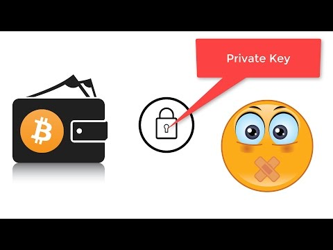 What Is A Bitcoin Wallet? - The Best Explanation EVER