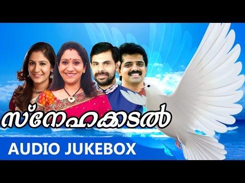 New Malayalam Christian Devotional Album | Snehakkadal  | Audio Jukebox | Ft. Sujatha, Kester