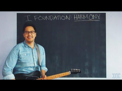 """What Is Harmony?"" - WARRENMUSIC Series - Harmony Module - Episode 01"