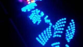DAVID GUETTA LIVE EN BUCAREST feat AKON-SEXY CHICK 15-10-2010 romexpo.MPG