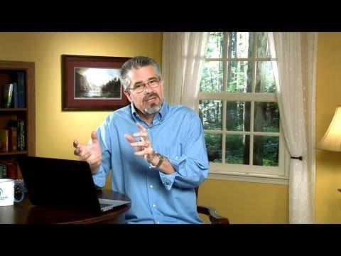 Jesus Curses A Fig Tree: HeavenWord TV - 0113