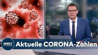 Am ersten tag des neuen jahres haben die deutschen gesundheitsämter 12 690 corona-neuinfektionen gemeldet. außerdem wurden 336 neue todesfälle binnen 24 stun...