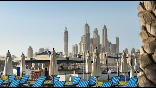 Отели Дубая.Rixos The Palm Dubai 5*.Дубай.Обзор