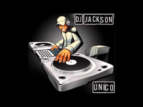 MIX - REGGAETON & ELECTRO - RECIBIENDO EL AÑO '12 - SUMMERLOVE [DJ JACKSON]