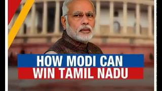 How Narendra Modi's BJP can potentially win Tamil Nadu — Explained