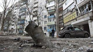 15 человек погибли в Донбассе за один день 06 06 2015