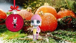 Zoobe Зайка Новогоднее сегодня настроение! С Новым Годом!!! 2017