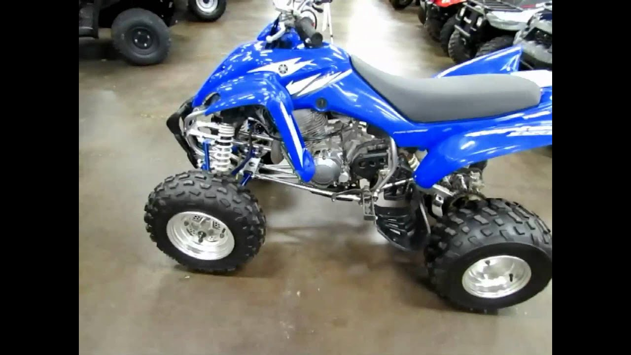 very clean used yamaha raptor 350 for sale at romney