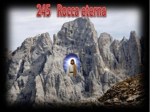 245  ROCCA ETERNA - KARAOKE
