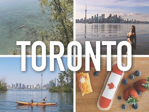 TORONTO LIFE | SPRING/SUMMER ♡ EXPLORE CANADA