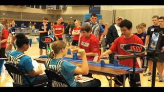 NEW CUP STACKING OVERALL WORLD RECORD?!