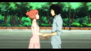 Higashi no Eden AMV-  Broken by Amy Lee and Seether