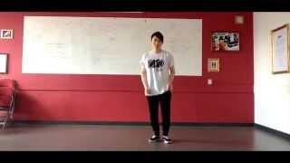 Audio Push - Shine | Freestyle | Yanbo Yang