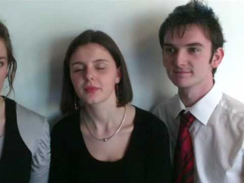 Micro Chiller- Interview with students about business ideas.MP4