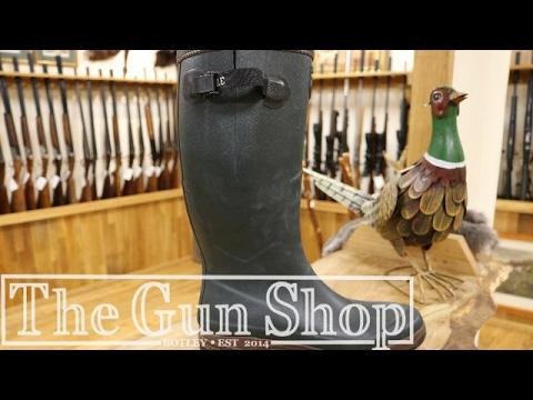 Aigle Parcours 2 Review - The Gun Shop