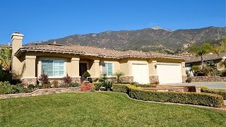 The Reserves Of Alta Loma - 5108 Carriage Road - Tour By Kim Senecal At 909-268-9446