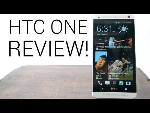Arriving fashionably late, the HTC One is now available in Taiwan