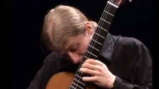 J. S. Bach - Sonata BWV 1001, Fuga II