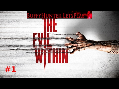 The Evil Within #1 Notruf aus der Anstalt