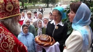 видео Описание Свято-Введенского мужского монастыря в г. Киев