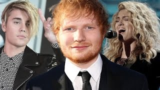 flushyoutube.com-6 Songs You Didn't Know Were Written By Ed Sheeran