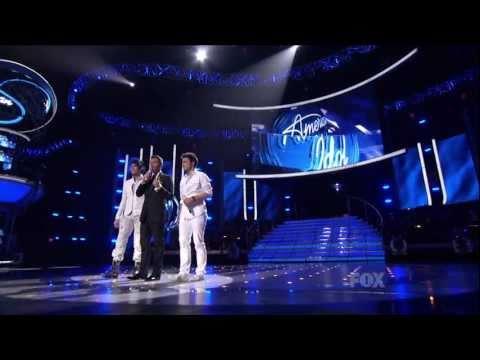 Adam Lambert  -  So What  -  Finale  -   20/05/09
